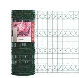 Luxanetgaas Groen Geplastificeerd (02) 61cm hoog