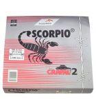 Scorpio prikkeldraad (01) 1,7mm verzinkt 250m lang